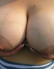 Big tits and a voluptous body for fun