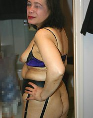 my naked wife gina