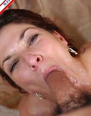 Fill that mature slut up with cock and cum